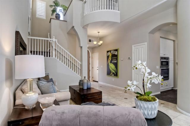 7119 Surfbird Circle, Carlsbad, CA 92011 (#180050543) :: Heller The Home Seller