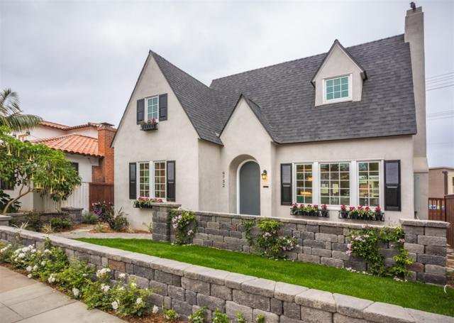 6752 Tyrian, La Jolla, CA 92037 (#180056561) :: Ascent Real Estate, Inc.