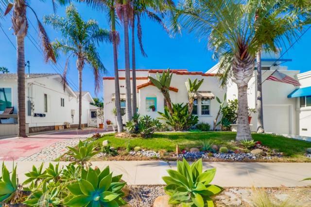 2246 Bolinas, San Diego, CA 92107 (#180057014) :: KRC Realty Services