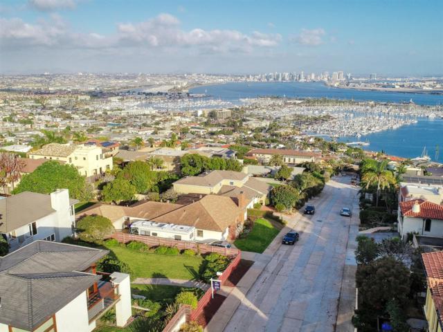 3352 Lucinda Street, San Diego, CA 92106 (#180059421) :: Ascent Real Estate, Inc.