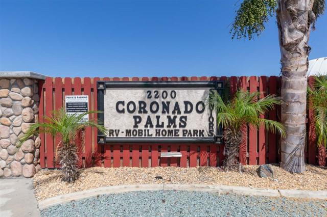 2200 Coronado Avenue #25, San Diego, CA 92154 (#180064810) :: Neuman & Neuman Real Estate Inc.