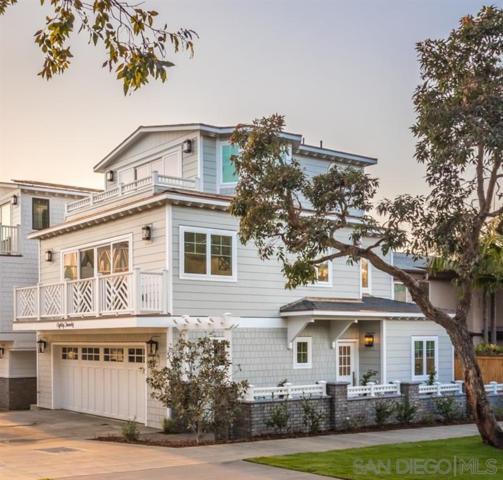 8020 La Jolla Shores Dr, La Jolla, CA 92037 (#190004479) :: Coldwell Banker Residential Brokerage