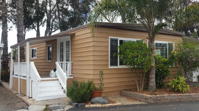 6460 Convoy Court #177, San Diego, CA 92117 (#190008450) :: Neuman & Neuman Real Estate Inc.