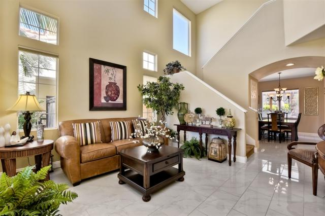 735 Corte Cristal, San Marcos, CA 92069 (#190010859) :: Welcome to San Diego Real Estate