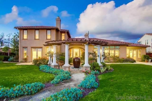 14923 Old Creek Rd, San Diego, CA 92131 (#190012739) :: Keller Williams - Triolo Realty Group