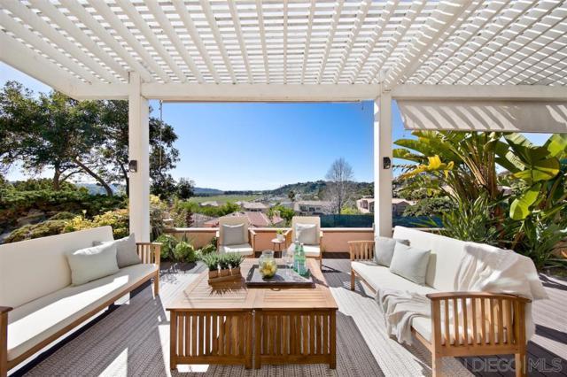 14770 Caminito Porta Delgada, Del Mar, CA 92014 (#190014361) :: Coldwell Banker Residential Brokerage