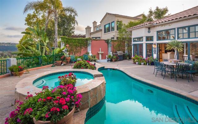 14765 Caminito Porta Delgada, Del Mar, CA 92014 (#190016019) :: Coldwell Banker Residential Brokerage