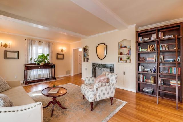 1284 Brookes Terrace, San Diego, CA 92103 (#190016199) :: Coldwell Banker Residential Brokerage