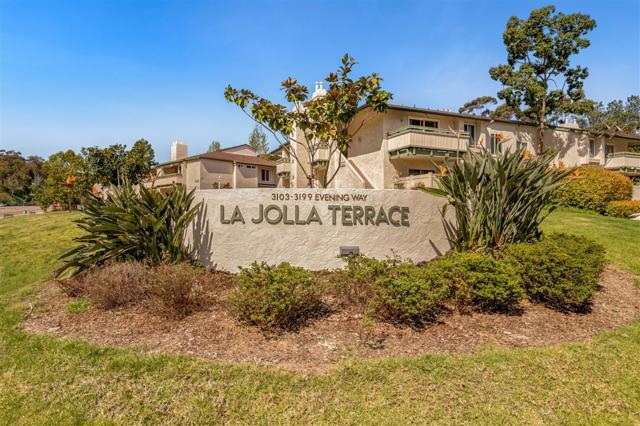 3109 Evening Way B, La Jolla, CA 92037 (#190018251) :: Coldwell Banker Residential Brokerage