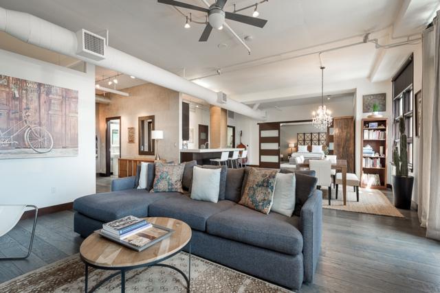 877 Island Avenue Unit 607, San Diego, CA 92101 (#190020006) :: Pugh | Tomasi & Associates