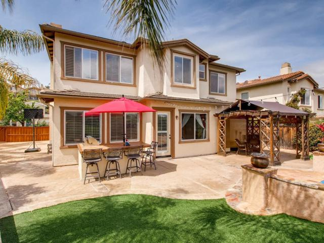 3480 Rich Field Drive, Carlsbad, CA 92010 (#190020638) :: Whissel Realty