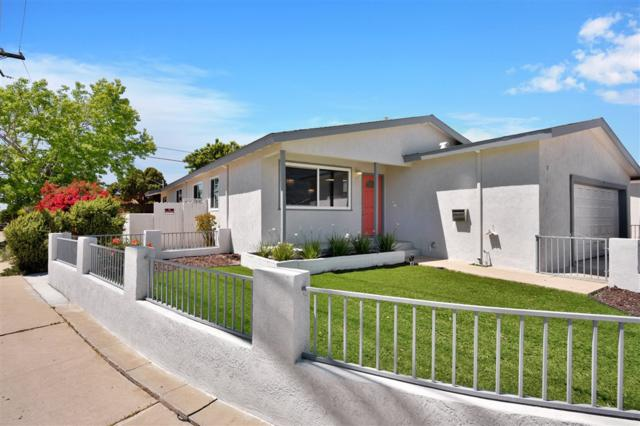 3502 Ames St, San Diego, CA 92111 (#190021128) :: The Yarbrough Group