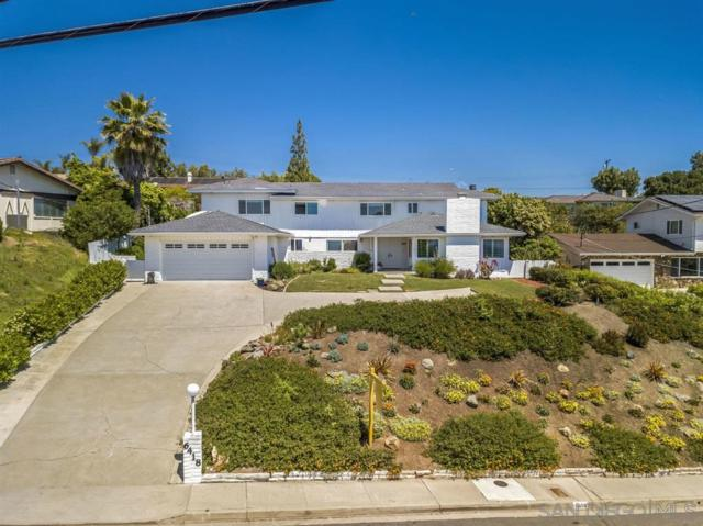6418 Crystalaire Dr, San Diego, CA 92120 (#190021163) :: Whissel Realty