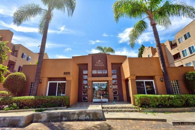 3550 Lebon Dr #6103, San Diego, CA 92122 (#190021174) :: Neuman & Neuman Real Estate Inc.