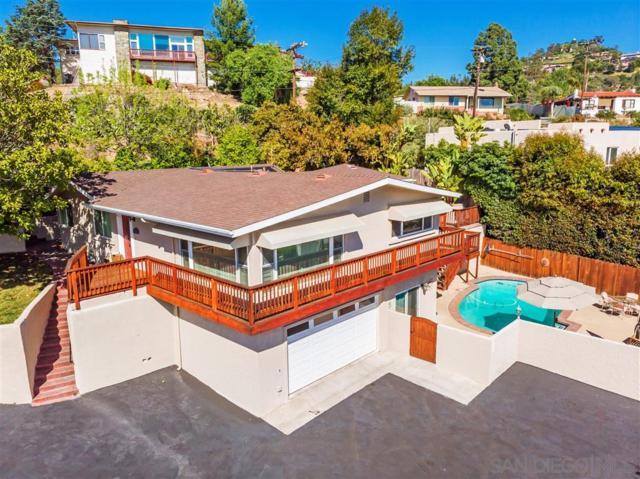 9455 Alto Dr., La Mesa, CA 91941 (#190021313) :: Neuman & Neuman Real Estate Inc.
