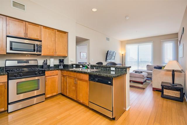 445 Island Avenue #614, San Diego, CA 92101 (#190021519) :: Pugh | Tomasi & Associates