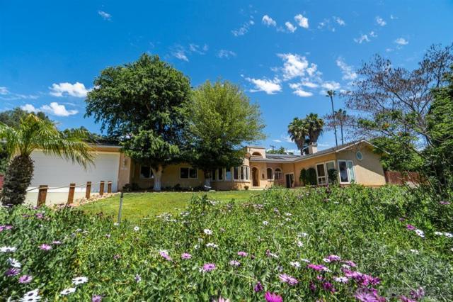 11053 Oak Creek, Lakeside, CA 92040 (#190021633) :: Farland Realty
