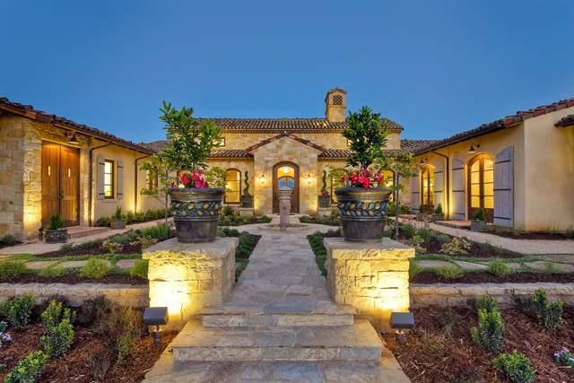 5152 Tangerine Ln, Fallbrook, CA 92028 (#190021798) :: Neuman & Neuman Real Estate Inc.