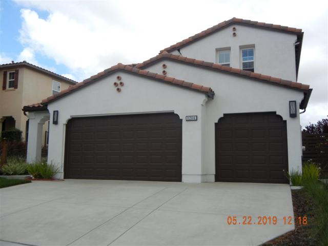 1204 Players Drive, Oceanside, CA 92057 (#190023761) :: Farland Realty