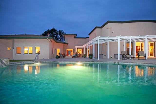 3701 Fortuna Ranch Rd, Encinitas, CA 92024 (#190030150) :: Coldwell Banker Residential Brokerage