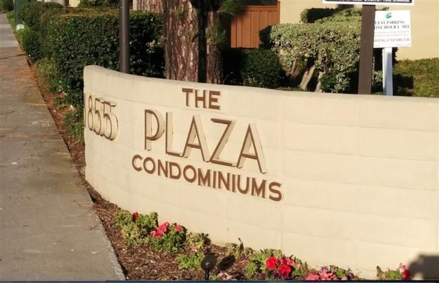 4600 Lamont Street #205, San Diego, CA 92109 (#190031778) :: Coldwell Banker Residential Brokerage