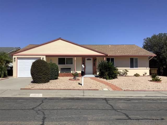 12162 W Santiago Rd, San Diego, CA 92128 (#190037303) :: Neuman & Neuman Real Estate Inc.