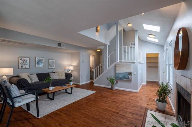 3412 32nd Street A, San Diego, CA 92104 (#190041179) :: The Yarbrough Group