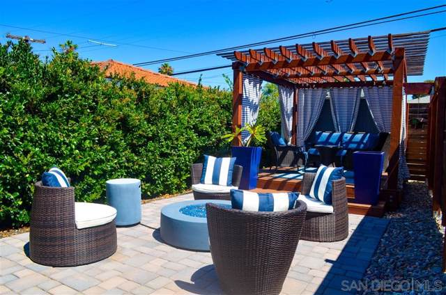 1911 Chatsworth Blvd, San Diego, CA 92107 (#190046082) :: Coldwell Banker Residential Brokerage