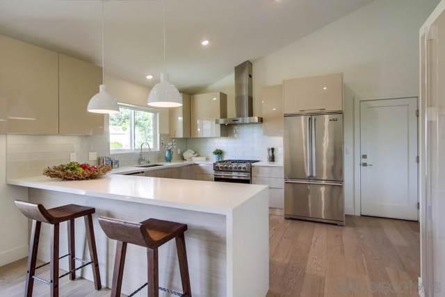 936 Skylark Dr, La Jolla, CA 92037 (#190053588) :: Neuman & Neuman Real Estate Inc.