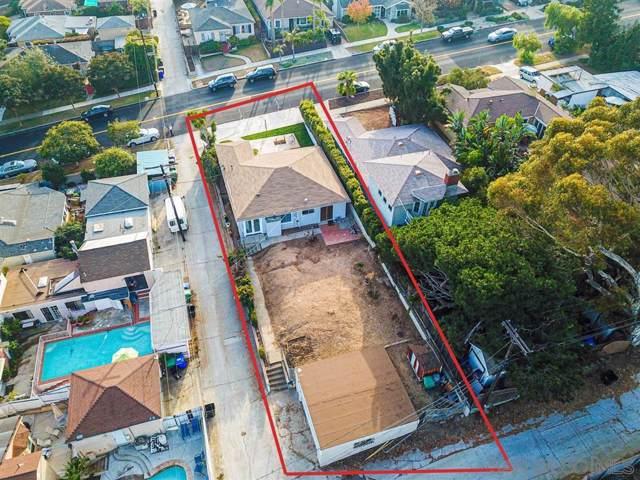 4224 Coronado Ave, San Diego, CA 92107 (#190059739) :: Neuman & Neuman Real Estate Inc.