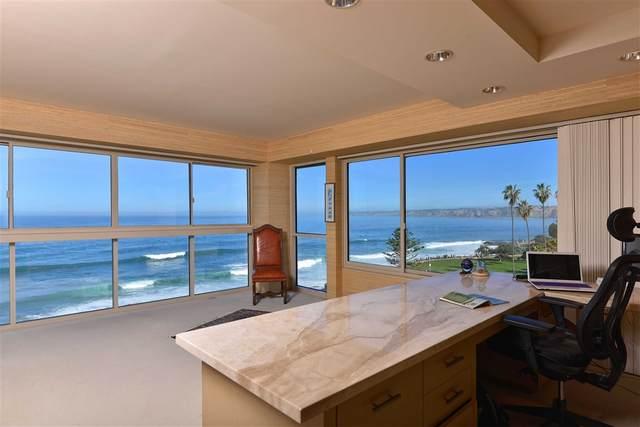 939 Coast Blvd. 8A, La Jolla, CA 92037 (#190059922) :: Keller Williams - Triolo Realty Group