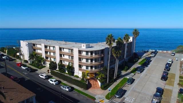 5015 Santa Cruz Ave #105, San Diego, CA 92107 (#190060141) :: Keller Williams - Triolo Realty Group