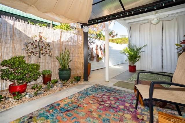 3839 Vista Campana S #48, Oceanside, CA 92057 (#190063064) :: Neuman & Neuman Real Estate Inc.