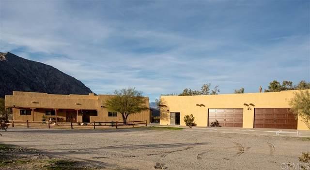 278 Verbena Drive, Borrego Springs, CA 92004 (#200000537) :: Keller Williams - Triolo Realty Group