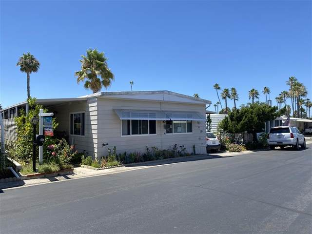 1440 S Orange Spc #19, El Cajon, CA 92020 (#200006346) :: Cay, Carly & Patrick | Keller Williams