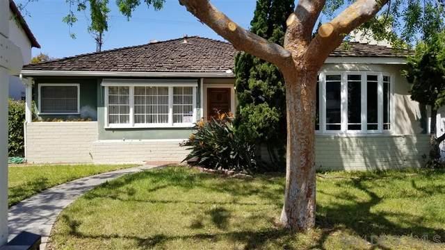 1012 Pacific Beach Drive, San Diego, CA 92109 (#200010613) :: Keller Williams - Triolo Realty Group
