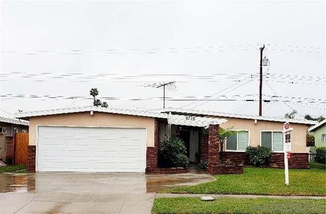 9726 Myron St., Pico Rivera, CA 90660 (#200011220) :: Keller Williams - Triolo Realty Group