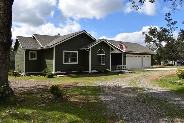 1234 Lakedale, Santa Ysabel, CA 92070 (#200011570) :: Keller Williams - Triolo Realty Group