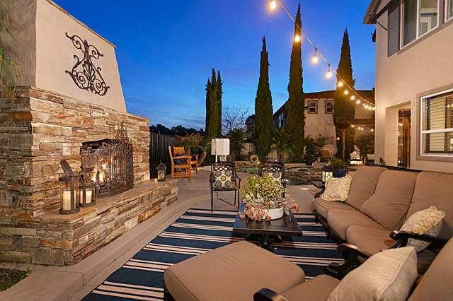3239 Avenida Aragon, Carlsbad, CA 92009 (#200011698) :: Keller Williams - Triolo Realty Group
