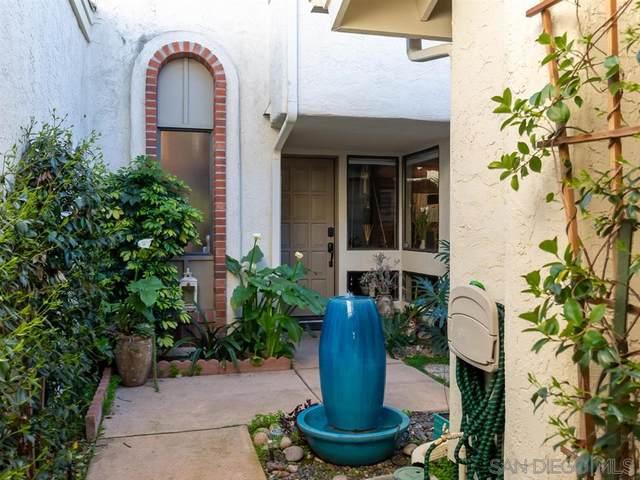 3831 Via Amistosa, Rancho Santa Fe, CA 92091 (#200013012) :: Tony J. Molina Real Estate