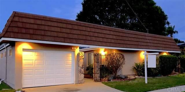 2861 Epaulette St, San Diego, CA 92123 (#200013104) :: Keller Williams - Triolo Realty Group