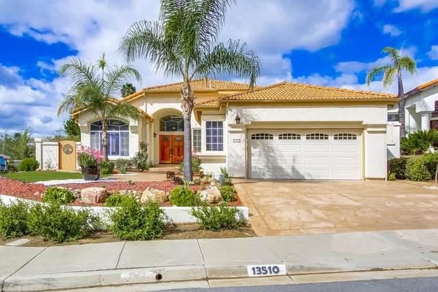 13510 Spruce Lane, Poway, CA 92064 (#200013680) :: Keller Williams - Triolo Realty Group