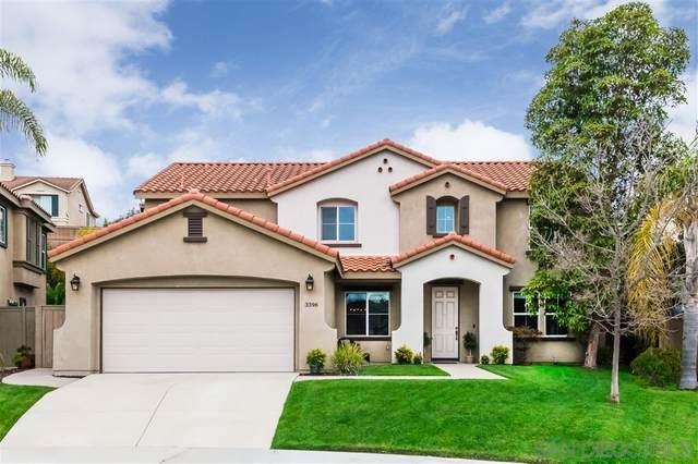 3396 Soyla Dr, Oceanside, CA 92058 (#200014009) :: Neuman & Neuman Real Estate Inc.