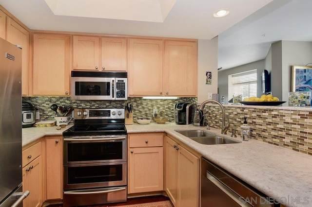 2400 5th Ave #210, San Diego, CA 92101 (#200014074) :: Neuman & Neuman Real Estate Inc.