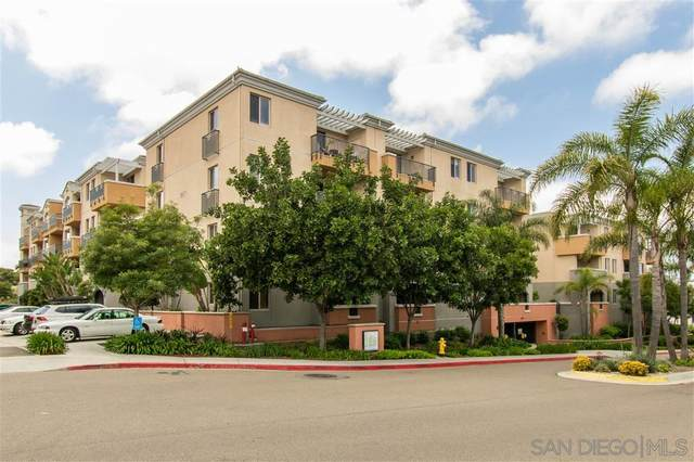 3857 Pell Place #206, San Diego, CA 92130 (#200014275) :: Keller Williams - Triolo Realty Group