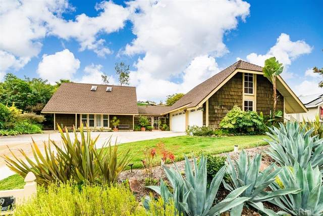 7609 Romeria St, Carlsbad, CA 92009 (#200014382) :: Neuman & Neuman Real Estate Inc.
