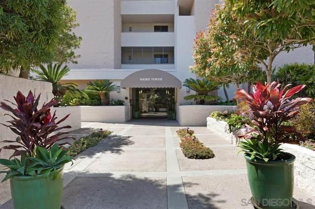 2500 Torrey Pines Rd #204, La Jolla, CA 92037 (#200014585) :: Keller Williams - Triolo Realty Group