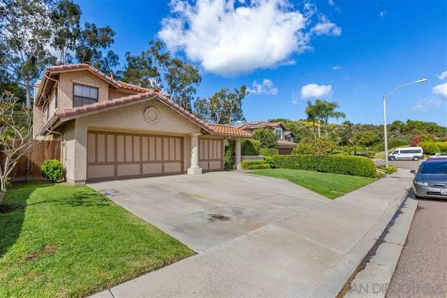 1176 Avenida Esteban, Encinitas, CA 92024 (#200014809) :: Cay, Carly & Patrick | Keller Williams
