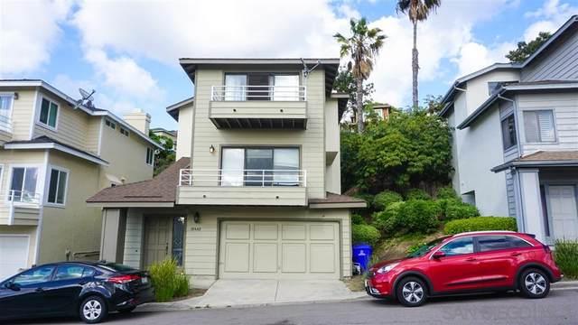 11442 Madera Rosa Way, San Diego, CA 92124 (#200015720) :: Neuman & Neuman Real Estate Inc.