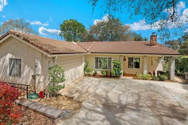10916 Treeside Lane, Escondido, CA 92026 (#200015836) :: Neuman & Neuman Real Estate Inc.